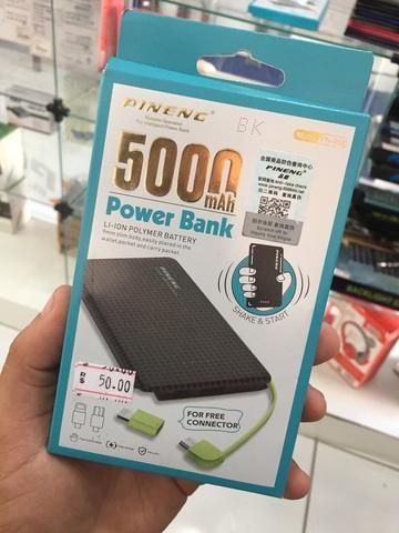 Bateria portátil pineng