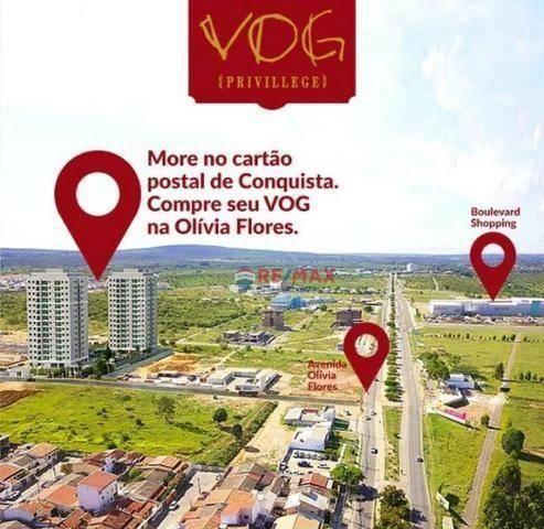 Apartamento com 3 dormitórios à venda, 74 m² por r$ 283.601 - candeias - vitória da conqui - Foto 2
