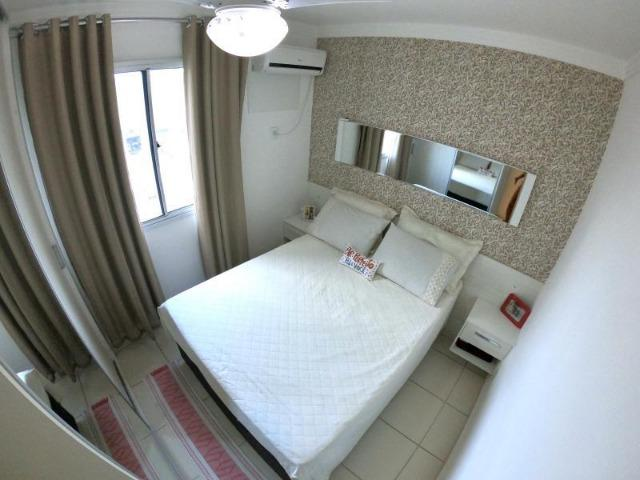 Apartamento de 2 quartos no Ilha Bela no miolo de Colina de Laranjeiras WK548 - Foto 4