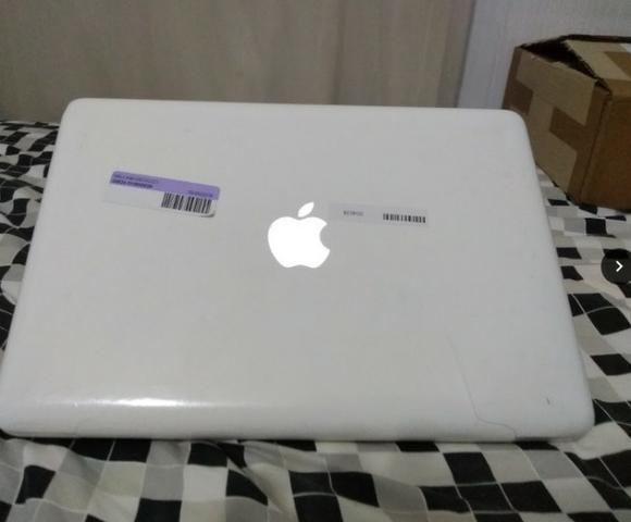 Macbook White (2009) 8gb Ram *leia A Descrição! - Foto 2