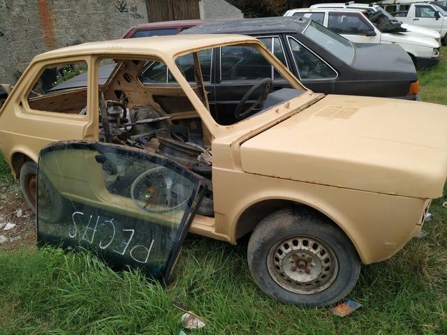 Fiat 147 550 pra sair essa semana - Foto 3