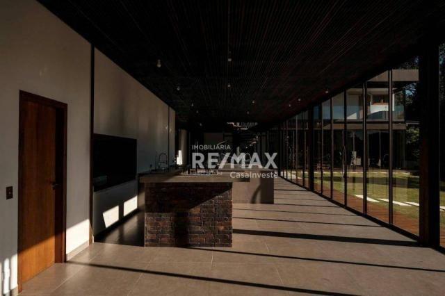 Casa com 4 dormitórios à venda, 900 m² por R$ 4.500.000 - Vila de São Fernando - Cotia/SP - Foto 11