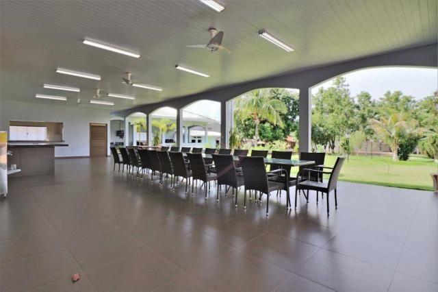 Chácara à venda e *permuta, 4500 m² - Porto Dourado - Foto 3