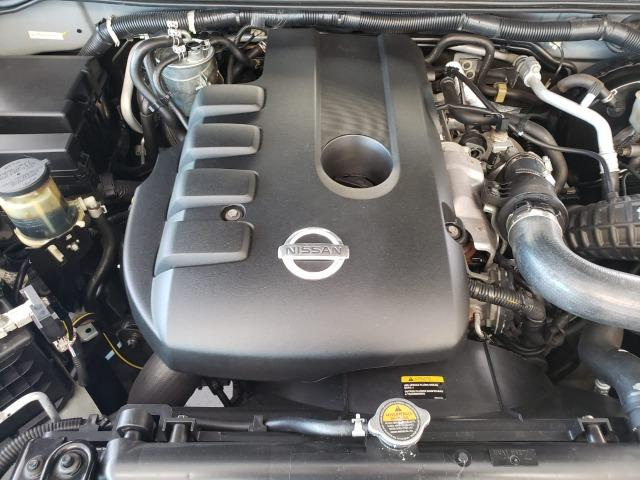 Nissan Frontier 2014 4x4 SL 190cv Extra !! - Foto 13