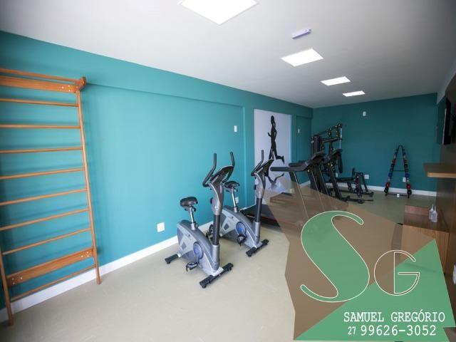 SAM - 67 - Via Sol - 2 quartos - Entrada facilitada - Morada de Laranjeiras - Foto 7