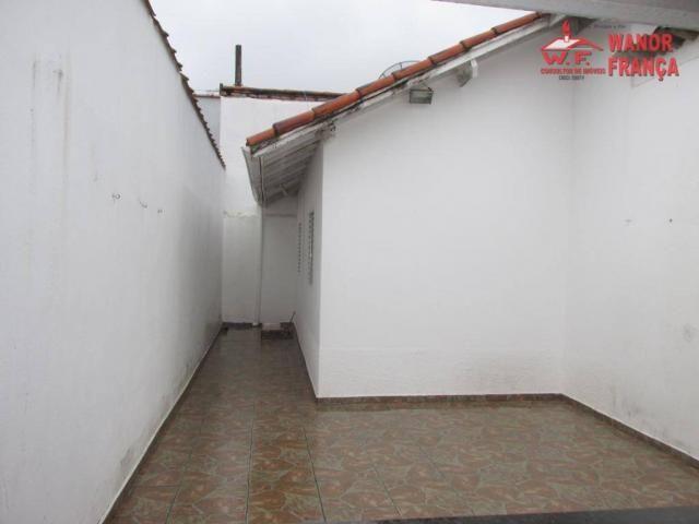 Casa para alugar  - Vila Municipal I - Guaratinguetá/SP - Foto 12