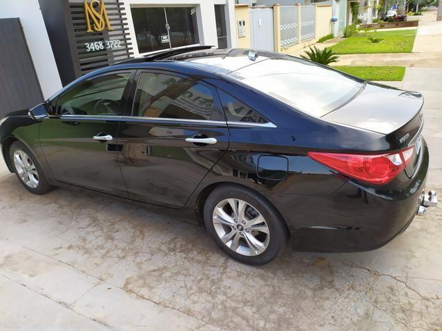 Vendo Sonata GLS modelo 2012 - Foto 3