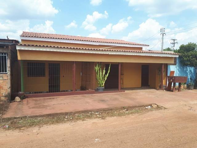 Vendo Casa em porto velho ou TROCO por uma em Boca do Acre - Foto 2
