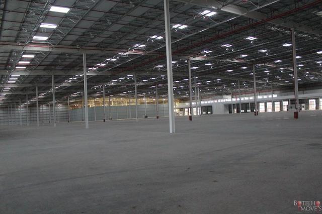 Galpão logístico Condomínio fechado Distribution - III - Distrito Industrial-I - Foto 19