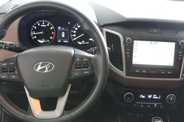 Hyundai Creta Prestige único dono - Foto 8