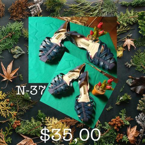 Sapatos lindos e baratos - Foto 2