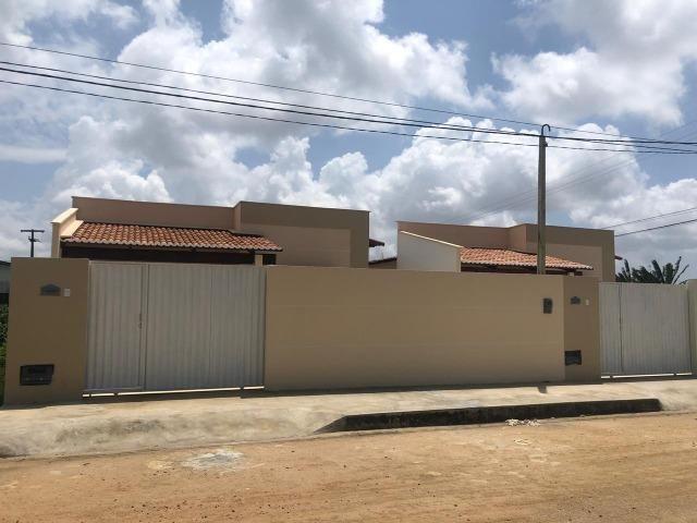 Casa Parnamirim 2/4 Com Suite Parque Verde Proximo a UPA Por R$ 135,000.00 Mil - Foto 2