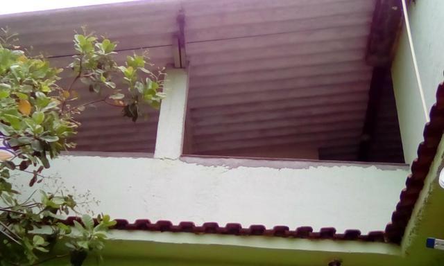 Duas casas por R$ 185,000.00,( Duas lindas casas com cobertura e churrasqueira) - Foto 5