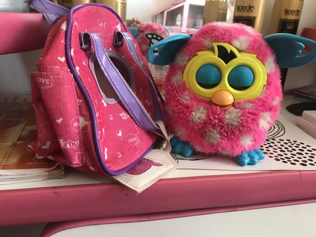 Vendo Furby