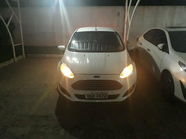 Vendo new fiesta - Foto 6