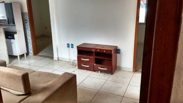 Casa 5 qtos 1 suite 3 banheiros garagem coberta 5 carros - Foto 4