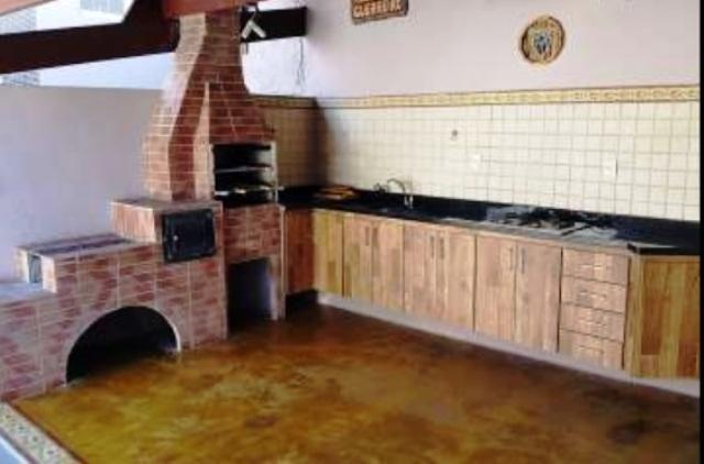 Localização excelente no bairro joão pinheiro,rua cata preta,casa espaçosa arejada,com ilu - Foto 15