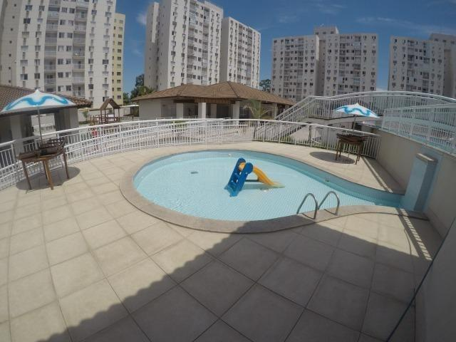FA - Apartamento 2 Qrts com suíte - Villagio Laranjeiras - Foto 9
