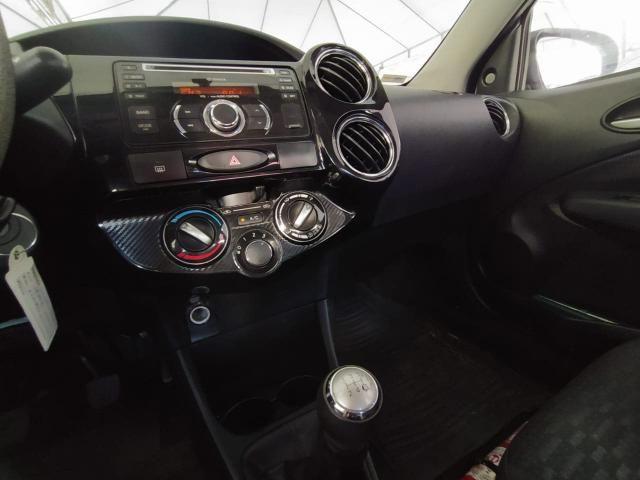 Toyota etios 2014/2014 1.5 xs 16V flex 4P manual - Foto 5