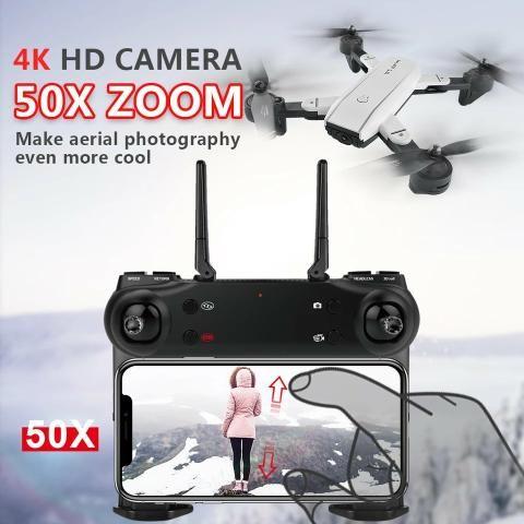 Drone SG 700D Câmeras dupla com sensor de movimento Novo - Foto 2