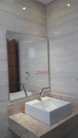 Casa com 4 dormitórios à venda, 245 m² por R$ 420.000 - Brasil - Vitória da Conquista/Bahi - Foto 16