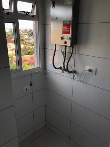 Apartamento à venda com 2 dormitórios em Boa vista, Curitiba cod:EB+2113 - Foto 13