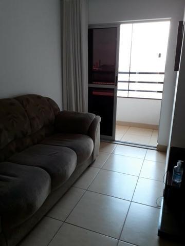 Apartamento de 2 Quartos Garagem Jardim Presidente - Foto 4
