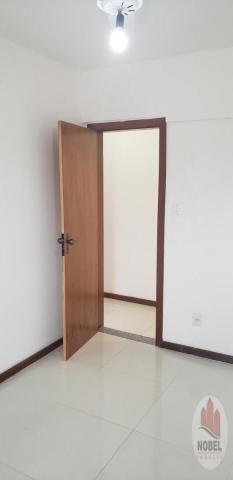 Apartamento para alugar com 3 dormitórios em Ponto central, Feira de santana cod:5775 - Foto 19