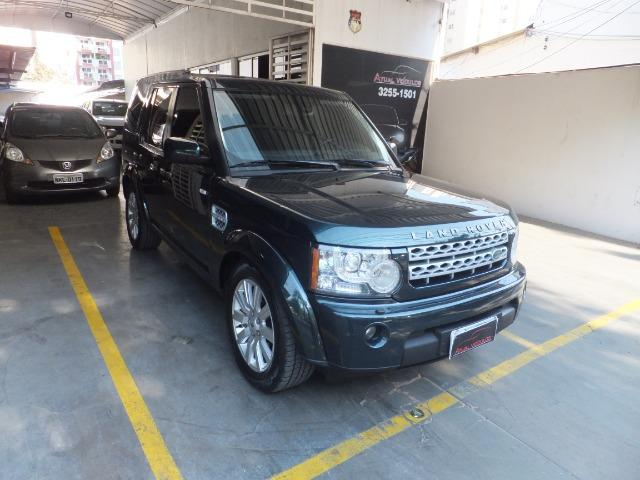 Land Rover Discovery 4 - Foto 2