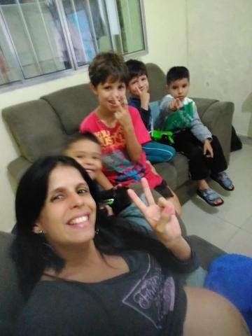 Cuido de crianças no Iguaçu 1 - Foto 2