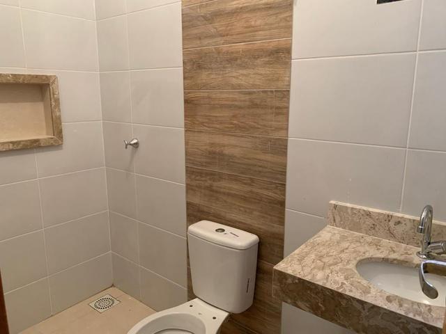 Casa 2 quartos sendo um suíte - Residencial Santa Fe Valor de avaliação: R$ 155.000,00 - Foto 5