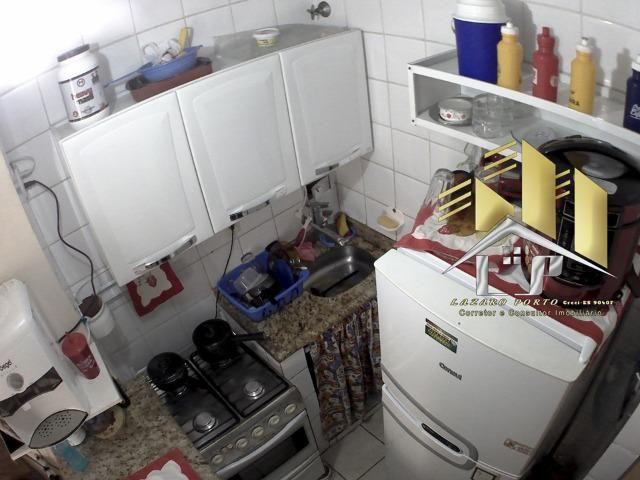 Laz - 58 - Apartamento de 1Q ideal para final de ano - Foto 3
