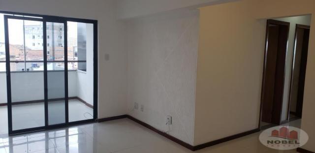 Apartamento para alugar com 3 dormitórios em Ponto central, Feira de santana cod:5775 - Foto 15