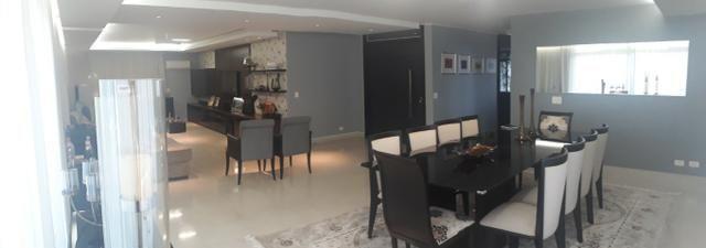 Apartamento com 4 Suítes à Venda, 416 m² Edifício Elba Setor Marista Goiânia - Foto 6