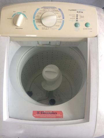 Vende maquina de lavar Eletrolux - Foto 3