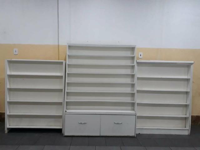 Estantes para Livros - Foto 4