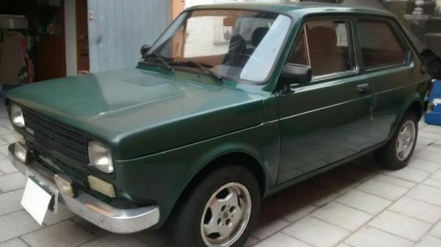 Fiat 147 ano 1979