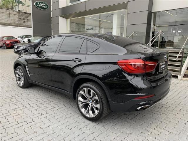 BMW X6 3.0 35I 4X4 COUPÉ 6 CILINDROS 24V GASOLINA 4P AUTOMÁTICO - Foto 7