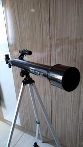 Vendo ou troco telescópio - Foto 3