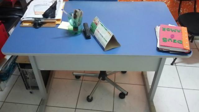 Vendo móveis para escritorio - Foto 5