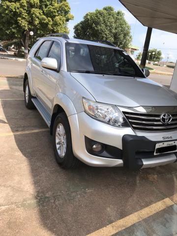 Toyota Hilux Sw4 sr 15/15