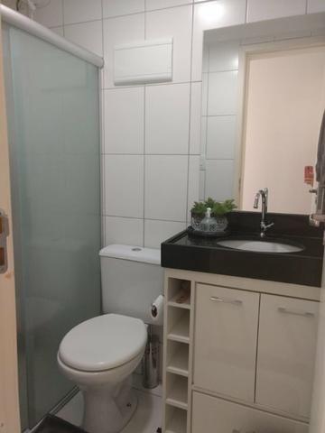 Apartamento 2/4 - Condomínio Parque Filipinas - Foto 9