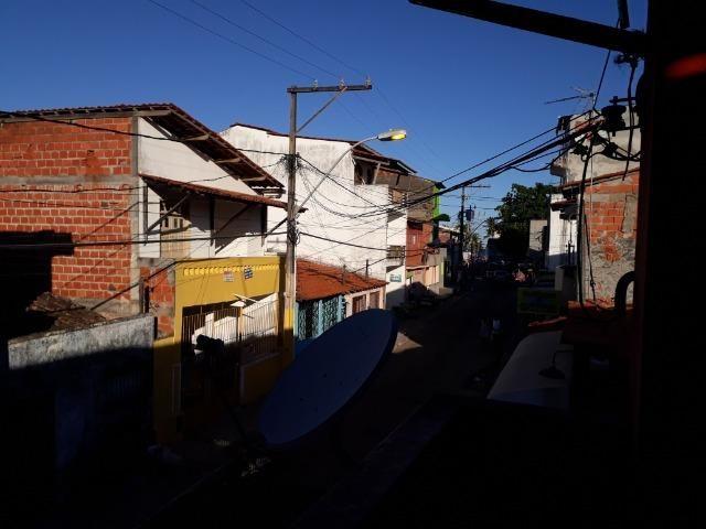 Reveion casa 2/4 mobiliado Praia de Guaibim Valença BA - Foto 4