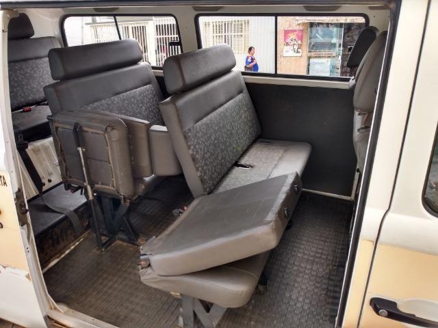 Kombi 2012/2012 Micro-ônibus Original - Foto 5