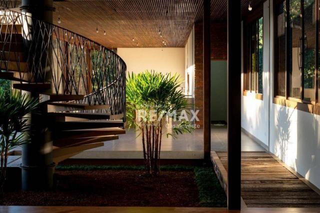 Casa com 4 dormitórios à venda, 900 m² por R$ 4.500.000 - Vila de São Fernando - Cotia/SP - Foto 10