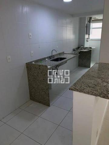 Apto 3 quartos, 2 vagas para alugar por R$ 2.700/mês - Icaraí - Niterói/RJ - Foto 12