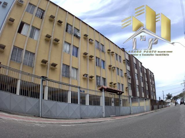 Laz - 58 - Apartamento de 1Q ideal para final de ano - Foto 2