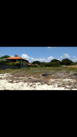 Vendo terreno a beira mar em ponta de Pedras-pe- R$120mil - Foto 5