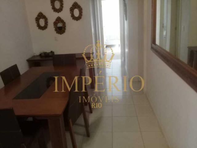 Apartamento à venda com 4 dormitórios em Flamengo, Rio de janeiro cod:IMAP40047 - Foto 5