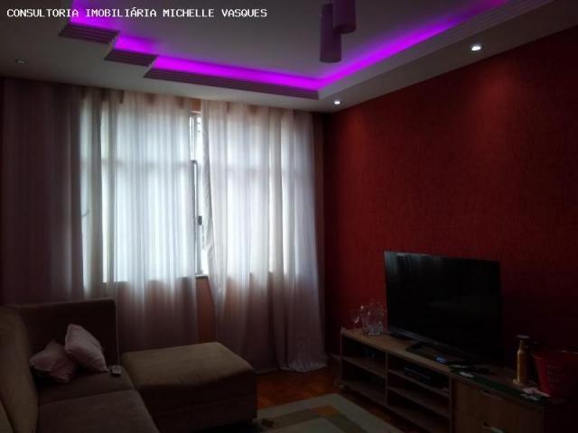 Apartamento para locação em teresópolis, alto, 2 dormitórios, 1 banheiro - Foto 2